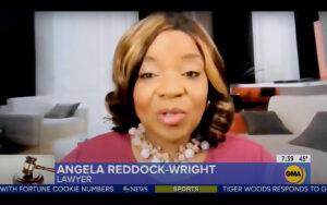 Angela Reddock-Wright March 1, 2021